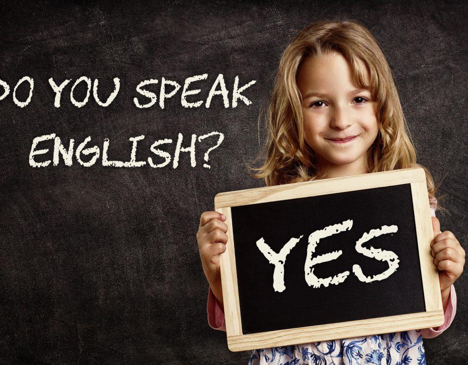 Kursy angielskiego dla dzieci Toruń - najlepsza szkoła językowa w toruniu